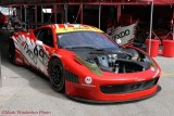 GT-AIM Autosport Team FXDD with FerrariFerrari 458 Italia Grand-Am