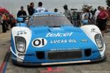 DP-Chip Ganassi Racing Riley Mk XXVI Ford