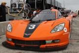 DP-8Star Motorsports Chevrolet Corvette DP