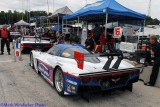 DP-Action Express Racing Chevrolet Corvette DP