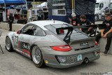 GT-Park Place Motorsports Porsche 997 GT3 Cup