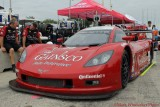 DP-GAINSCO/Bob Stallings Racing Chevrolet Corvette DP