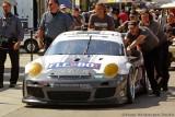 GT-Magnus Racing Porsche 997 GT3 Cup