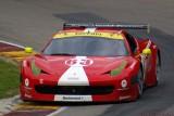 15th 6-GT Leh Keen/Alessandro Balzan..
