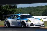 .....Porsche 997 GT3 Cup
