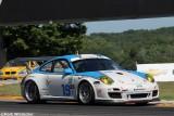 ...Muehlner Motorsports America Porsche 997 GT3 Cup