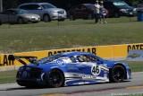 Fall-Line Motorsports Audi R8 LMS Grand-Am