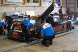 DP-Wayne Taylor Racing Chevrolet Corvette DP
