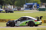 Porsche Cayman GX