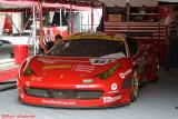 GT-R. Ferri/AIM Motorsport Racing with Ferrari Ferrari 458 Italia Grand-Am