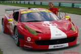 GT-Scuderia Corsa Ferrari 458 Italia Grand-Am...
