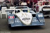 SPRII-Porschehaus Racing Lola B2K/40  (Multimatic)