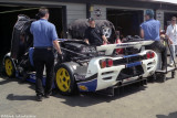 GTS-Fordahl Motorsport/ Saleen/ Park Place Racing Saleen S7-R