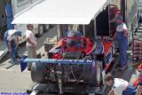 SPR-Robinson Racing Riley & Scott Mk III-Judd