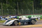 Porschehaus Racing Lola B2K/40 #HU08 (Multimatic) - Nissan