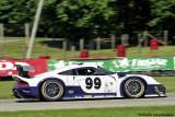 Porsche 911 GT1 #108