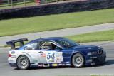 12TH 1GT TERRY BORCHELLER/ TONEY JENNINGS JET Motorsports BMW M3 E46 GTR #E46 GT 004