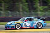 13TH 2GT KEVIN BUCKLER/TOM MCGLYNN The Racer's Group   Porsche 996 GT3-R