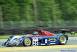 14TH 5SRP CLINT FIELD/JOEL FIELD Intersport Racing   Riley & Scott Mk III #017-Ford