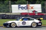 15TH 3GT DAVID MURRY/ADAM MERZON Case It Racing  Porsche 996 GT3-RS