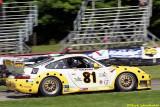 17TH 5GT MATT DRENDEL/DARREN LAW G&W Motorsports  Porsche 996 GT3-R