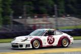 18TH 6GT JOE POLICASTRO JR/JOE POLICASTRO SR Gunnar Racing  Porsche 996 GT3-RS