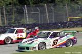 Seikel Motorsport Porsche 996 GT3-R