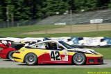 23RD 10GT TOMMY BYRNE/RICHARD MILLMAN Orbit Porsche 996 GT3-RS