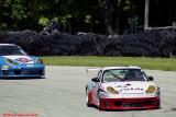 25TH 12GT GIAN LUIGI BUITONI/LEO HINDERY/SYLVAIN TREMBLAY Orbit Porsche 996 GT3-RS