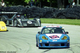 30TH 15GT STEVE IVANKOVICH/ SPENCER PUMPELLY Zip/Pumpelly Racing Porsche 996 GT3-R