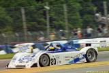 .....ELLIOTT FORBES-ROBINSON Dyson Racing Team Riley & Scott Mk III #010 - Ford