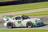 37TH 5GTS STEVE MARSHALL/CORT WAGNER G&W Motorsports Porsche 911 GT2 #GW001