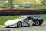 40TH 6AGT JACK WILLES/ANDY MCNEIL Comer Racing  Chevrolet Corvette