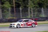 Genesis Racing BMW M3 E46 #PTG E46 GT 00-001