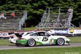 Fordahl Motorsport/Crazy Redhead Racing Porsche 996 GT3-RS