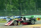 Lola B2K/40 #HU11 (Multimatic) - Nissan