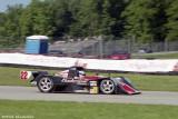 Archangel Motorsport Services Lola B2K/40 #HU14 (Multimatic) - Nissan