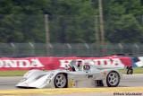 Lola B2K/40 #HU04 (Multimatic) - Nissan