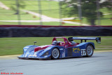 Intersport Racing Lola B2K/10 #HU06 - Judd