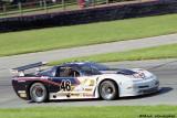 ACP Motorsports Chevrolet Corvette #046 (Eddins)