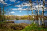 At Audie Lake