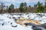 Flambeau River, Little Falls