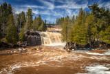 Gooseberry Falls 1