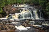 Tyler Fork cascades