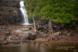 At Gooseberry Falls State park 1