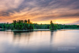 Soft Sunset colors 2