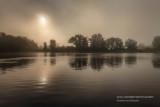 Foggy morning at the Chippewa river 4