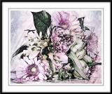 Bouquet ....