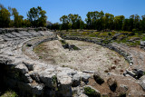 2018 ☆ Sicily ☆ Neapolis Archaeological Park in Siracusa (Italy)
