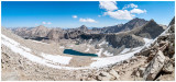 Forester Pass panorama